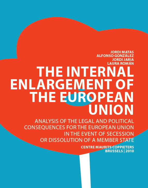 The Internal Enlargement of the European Union