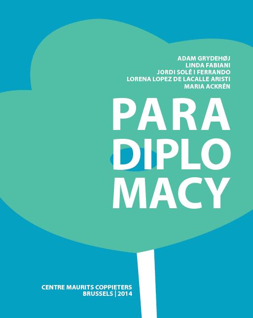 Paradiplomacy