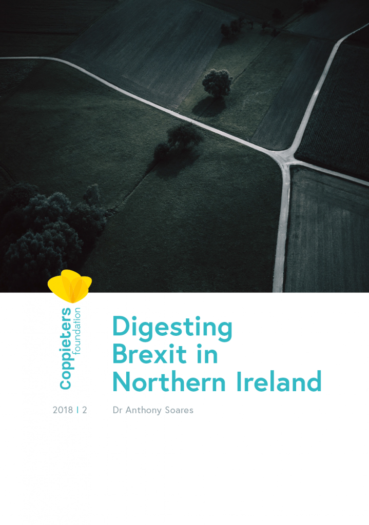 Digesting Brexit in Northern Ireland