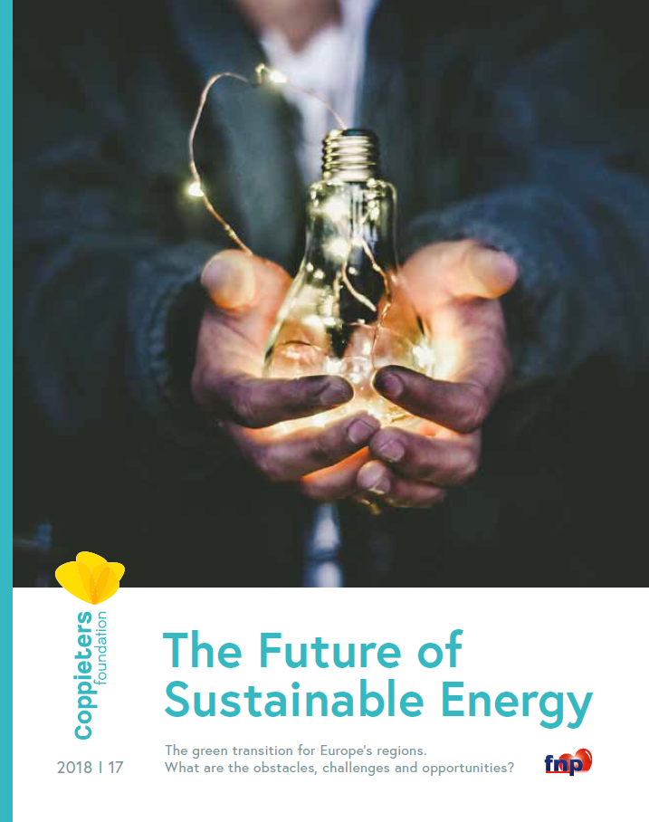 The Future of Sustainable Energy