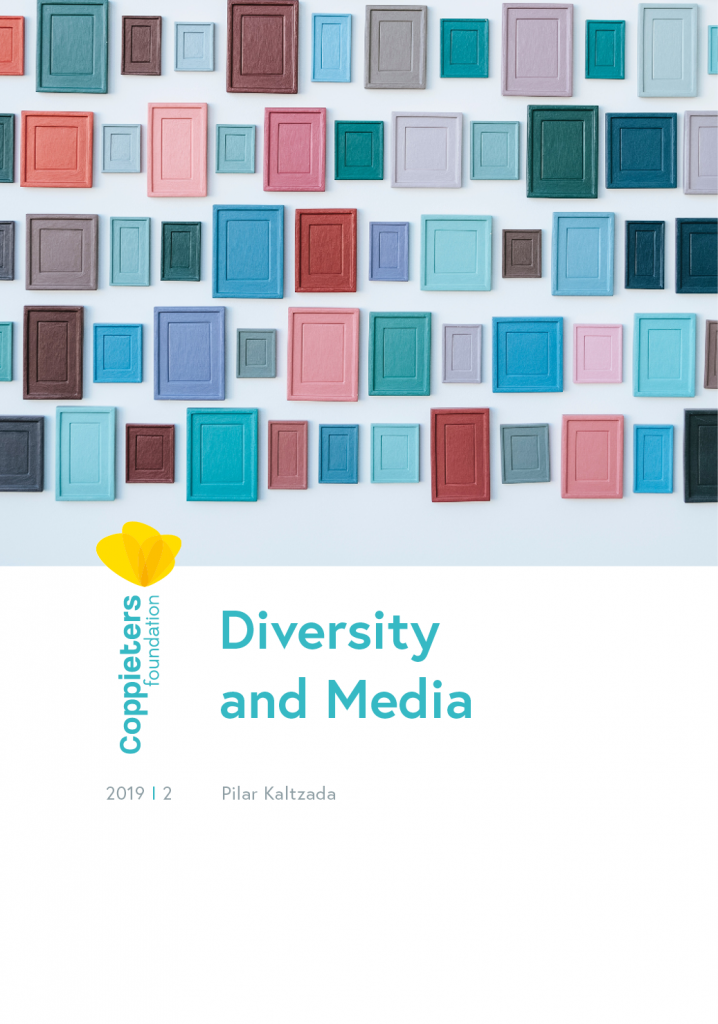 Diversity and Media