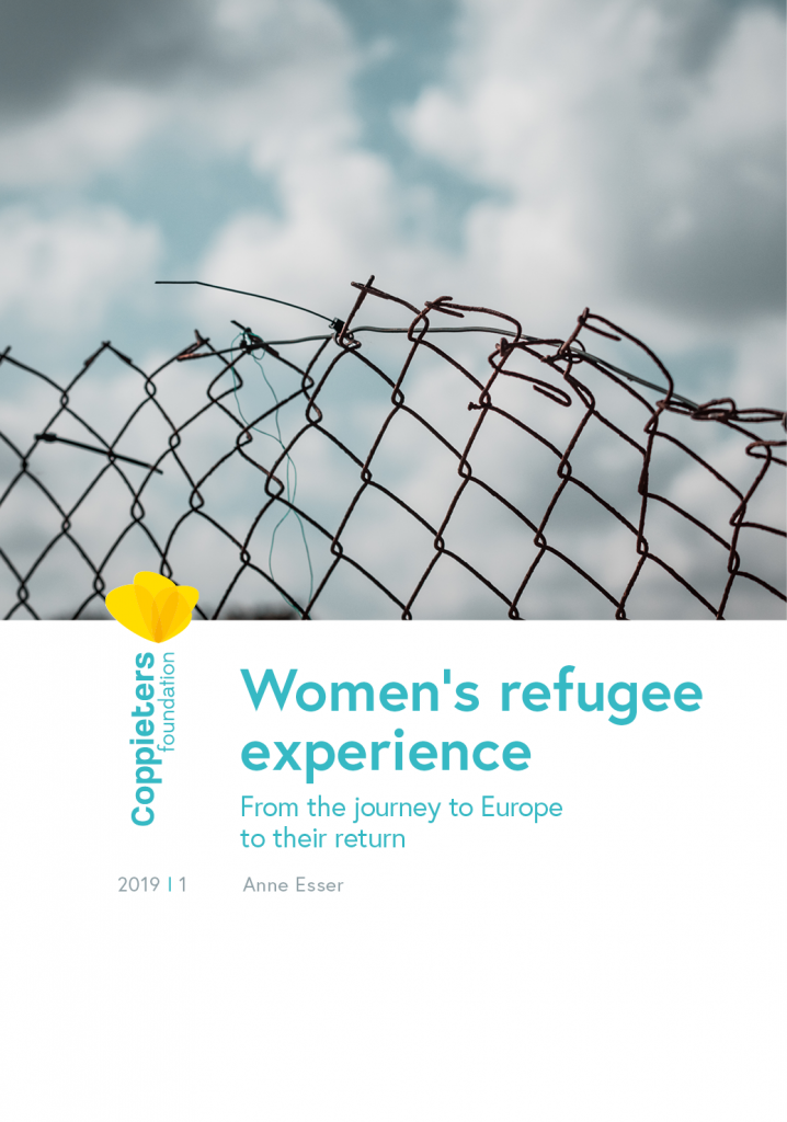 Women's refugee experience