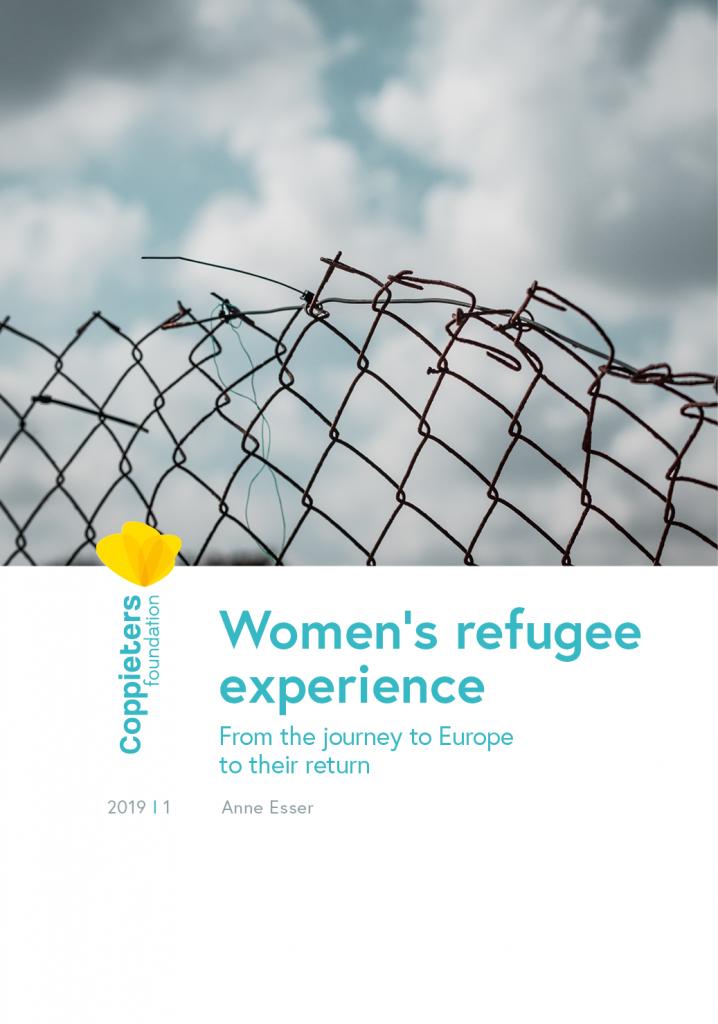 Women's refugee experience