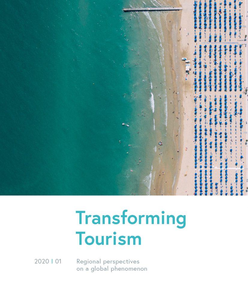 Transforming Tourism