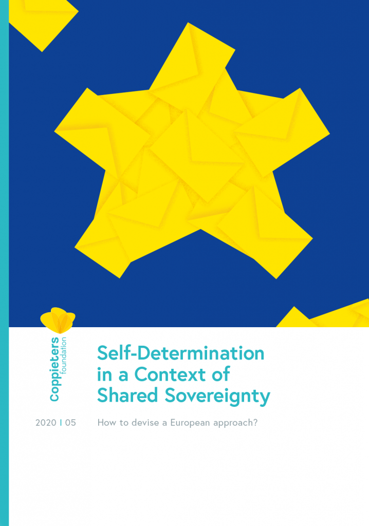 Self-Determination in a Context of Shared Sovereignty