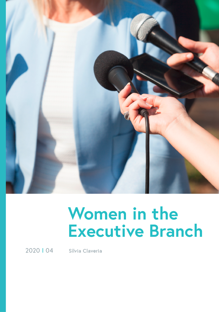 Women in the Executive Branch