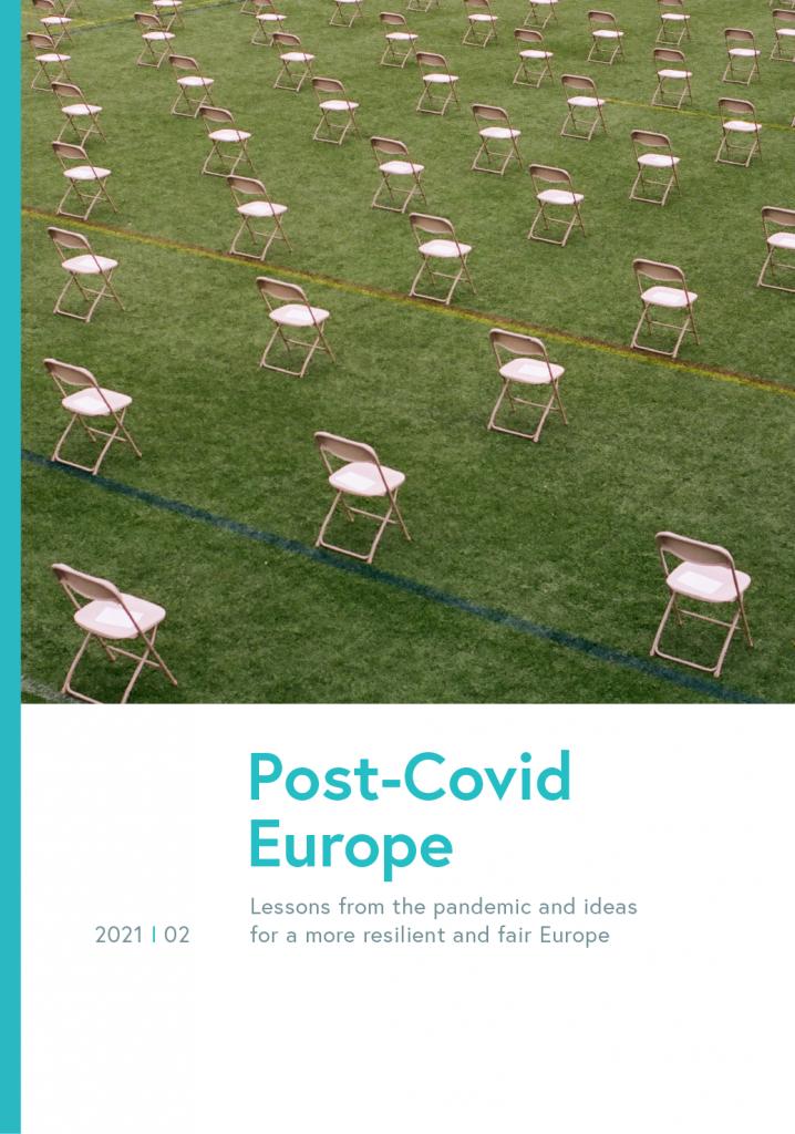 Post-Covid Europe